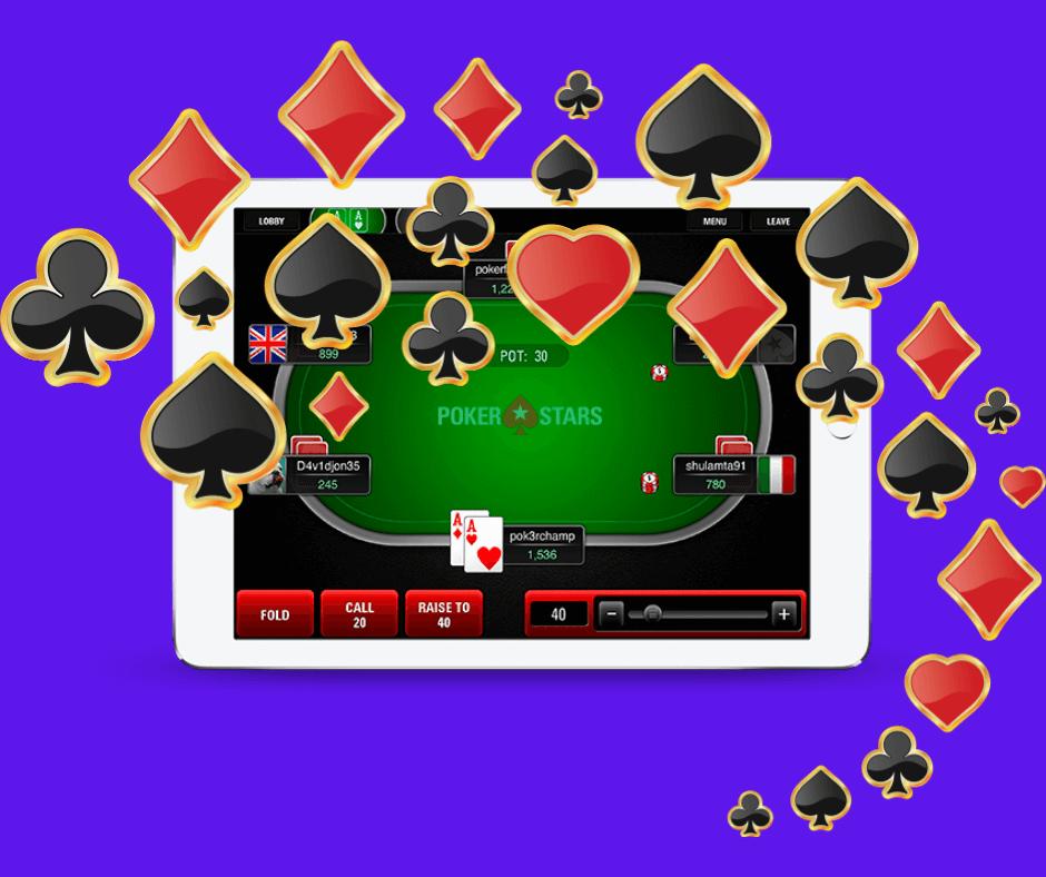 Best Poker app for IPad