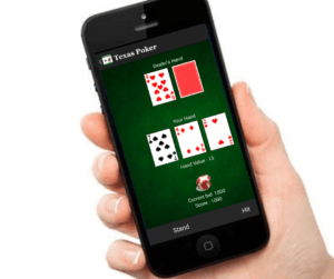 Download free poker games for mobile – take the advantage of comfortable gambling!