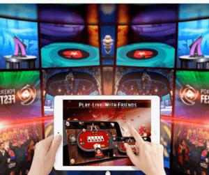 Mobile Poker apps for best gaming