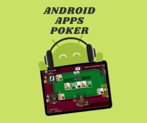 Texas Hold'em Apps For Android – Play With Your Friends