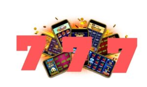 Mobile slots no deposit bonus for iOS and Android smartphones