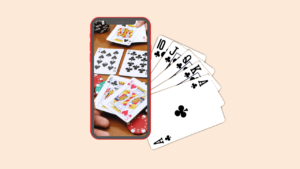 Free poker games for iPhone to play with friends and enjoy poker tournament