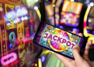 Mobile slot machine real money to play on your smartphone right now