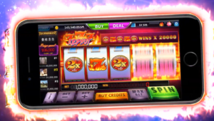 A Guide to Selecting the Best Mobile Slots