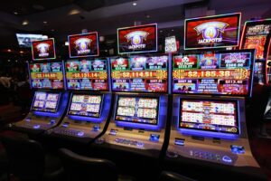 Mobile Casino Games Offer An Affordable, Convenient Way For Gamers To Have Fun