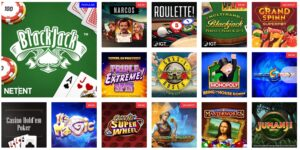 Best Online Casino Slots Games to Play in 2021