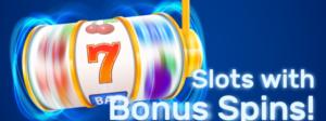 Types of free slots with bonus rounds